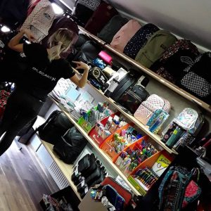 Gdzie kupić plecak Vans w Poznaniu