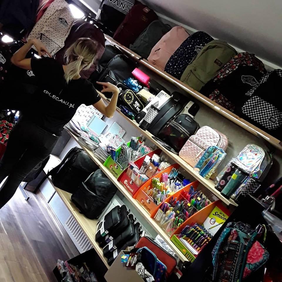 Plecaki młodzieżowe nowa kolekcja plecaków VANS Plecaki